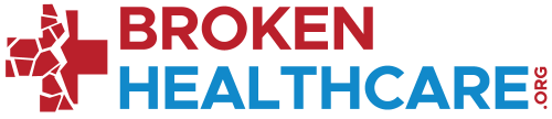 Broken-Health-care